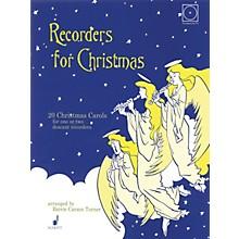 Schott Recorders for Christmas (20 Christmas Carols) Schott Series