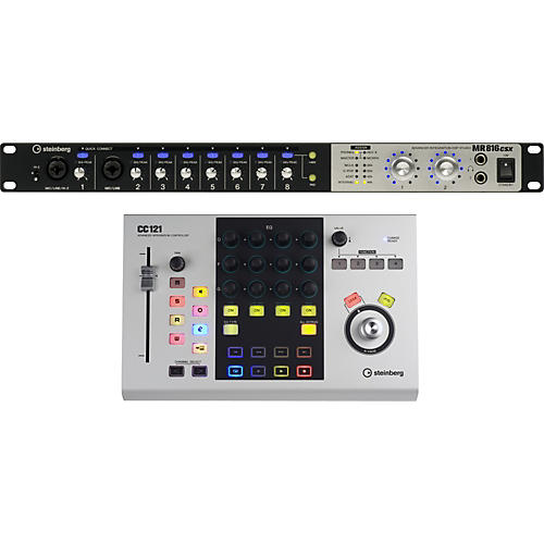 Steinberg Recording Package 2