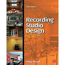 Hal Leonard Recording Studio Design