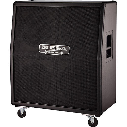 Mesa Boogie Rectifier 240W 4x12 Standard Guitar Speaker Cabinet-thumbnail