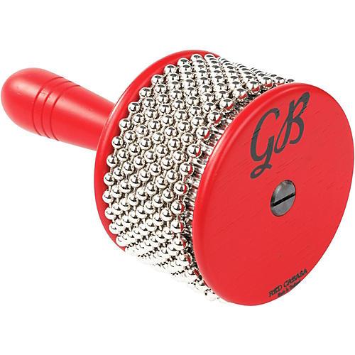 Gon Bops Red Cabasa-thumbnail
