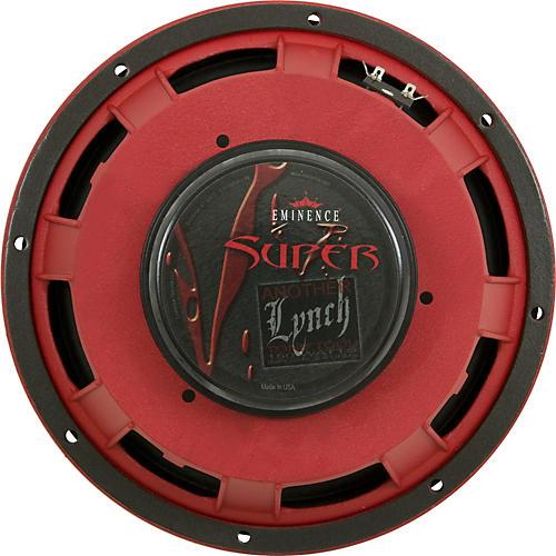 Eminence Red Coat Lynch Super V 12