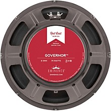 "Eminence Red Coat The Governor 12"" 75W Guitar Speaker 8 Ohm"