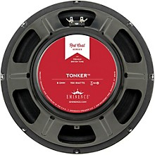 "Eminence Red Coat The Tonker 12"" 150W Guitar Speaker"