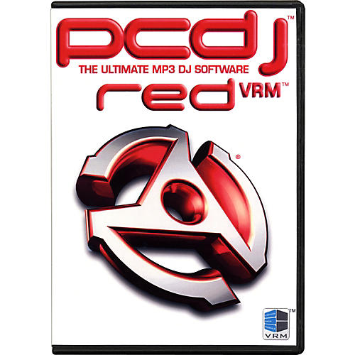 PCDJ Red DJ Software