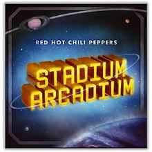 Red Hot Chili Peppers - Stadium Arcadium (4Lp)