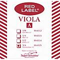 Super Sensitive Red Label Viola A String  IntermediateThumbnail