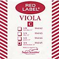 Super Sensitive Red Label Viola C String  IntermediateThumbnail