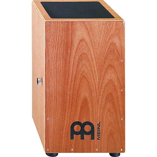 Meinl Red Oak Snare Cajon with Cherry Front plate