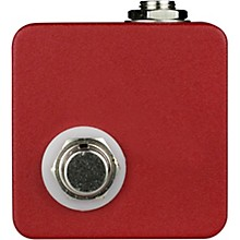 JHS Pedals Red Remote Pedal
