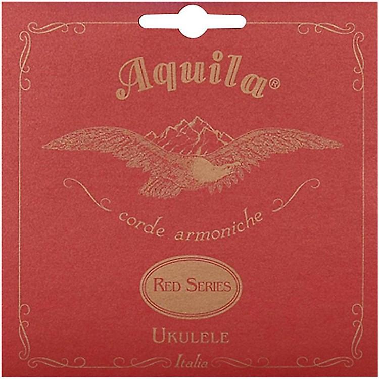 AQUILARed Series 83U Soprano Ukulele Strings (GCEA Tuning)