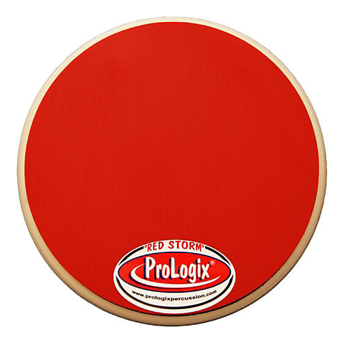 ProLogix Percussion Red Storm Series Practice Pad-thumbnail