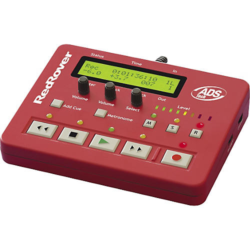 ADS Tech RedRover Audio Software Remote Control-thumbnail