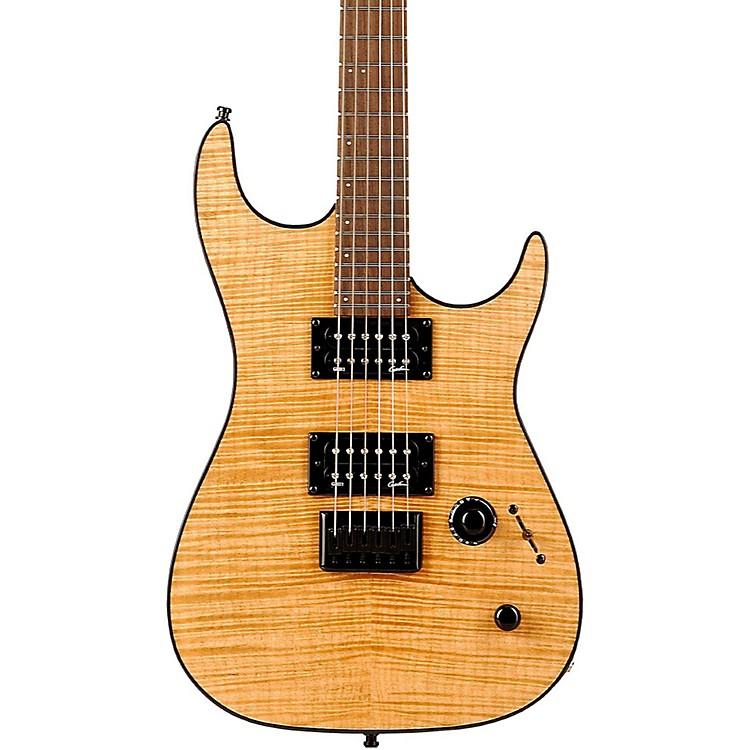 GodinRedline HB Electric GuitarNatural FlameRosewood Fretboard