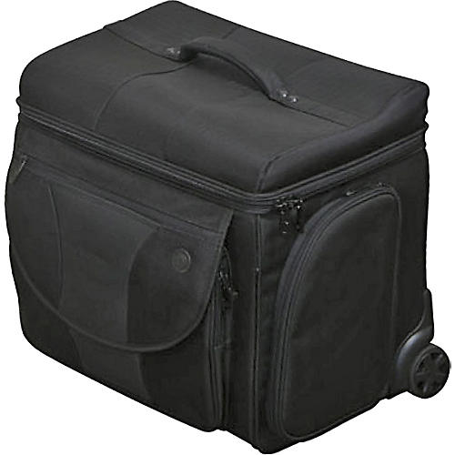 Odyssey Redline rolling bag with handle-thumbnail
