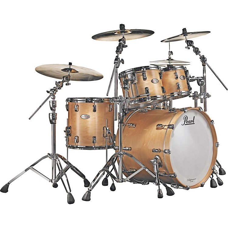 Pearl Reference 5-Piece Shell Pack Natural Maple