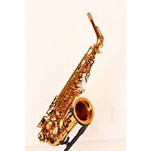Open Box Selmer Paris Reference 54 Alto Saxophone