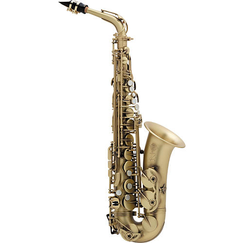 Selmer Paris Reference 54 Alto Saxophone with Vanguard Case