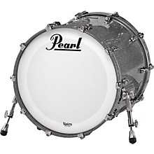 Pearl Reference Bass Drum Granite Sparkle 24 x 18 in.