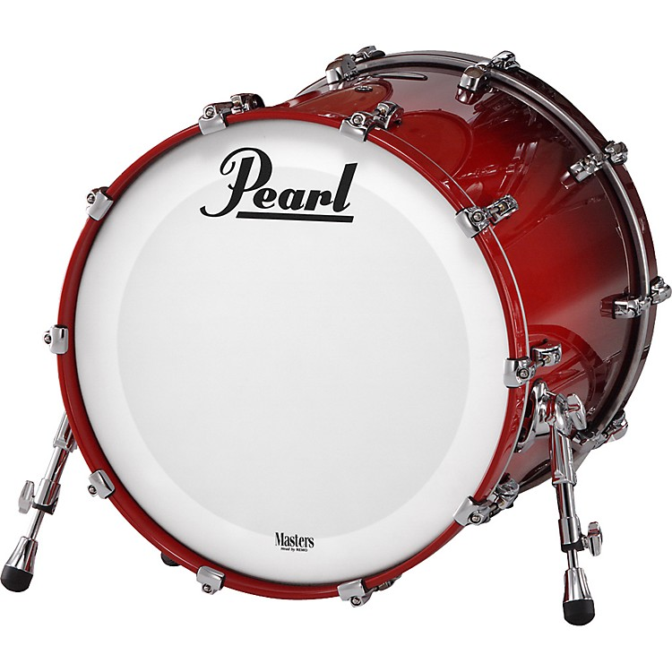 Pearl Reference Bass Drum Granite Sparkle 24 X 18