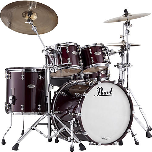 Pearl Reference Pure Standard Shell Pack