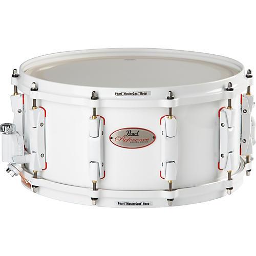 Pearl Reference Redline Snare Drum