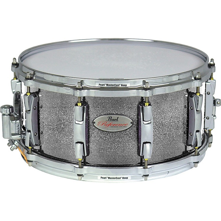 Pearl Reference Snare Drum Crystal Rain 13 X6.5