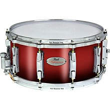 Pearl Reference Snare Drum Scarlet Fade 14 X 6.5