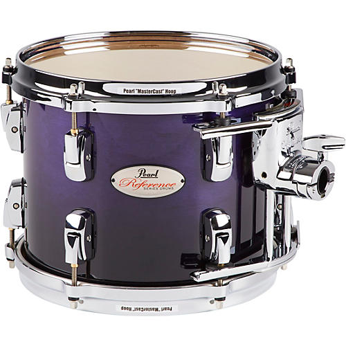 Pearl Reference Tom Tom Drum Midnight Fade 10x8