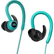 JBL Reflect Contour Bluetooth Wireless Sports Headphones Teal