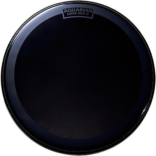 Aquarian Reflector™ Series Super Kick II Bass Drum Head-thumbnail