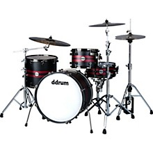 Ddrum Reflex Rally Sport 422 Exclusive 4-Piece Shell Pack