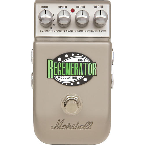 Marshall Regenerator Stereo Modulation-thumbnail