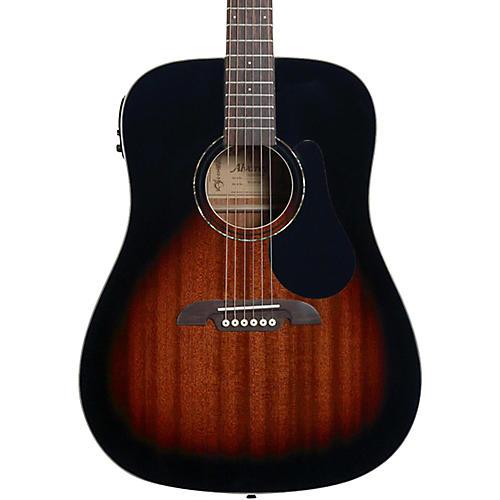 Alvarez Regent RD266 Dreadnought Acoustic-Electric Guitar-thumbnail