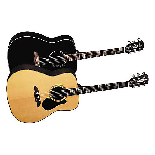 Alvarez Regent Series RD10 Dreadnought Acoustic Guitar