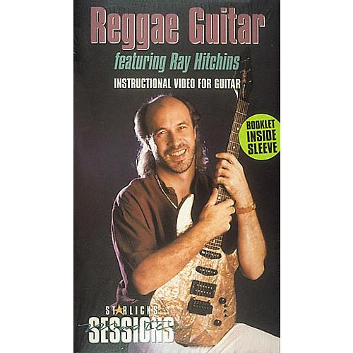 Hal Leonard Reggae Guitar Video-thumbnail