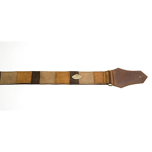 Get'm Get'm Relaxed Elvis Guitar Strap 2 Inch