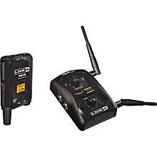 Open BoxLine 6 Relay G50 Digital Wireless Guitar System