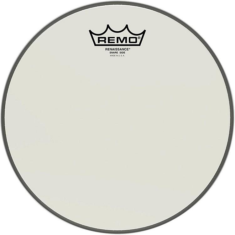 RemoRenaissance Ambassador Snare Side10 Inches