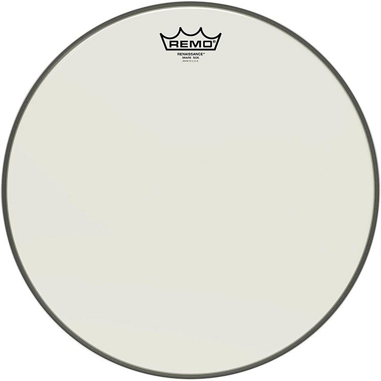 RemoRenaissance Ambassador Snare Side15 Inches