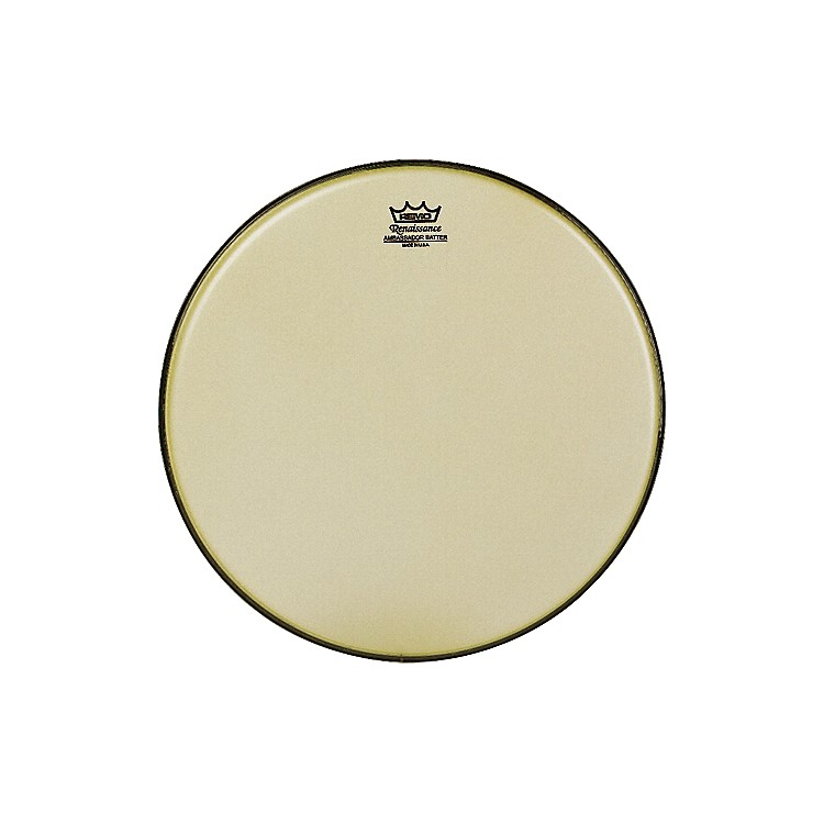 Remo Renaissance Ambassador Tom Batter  12 Inches