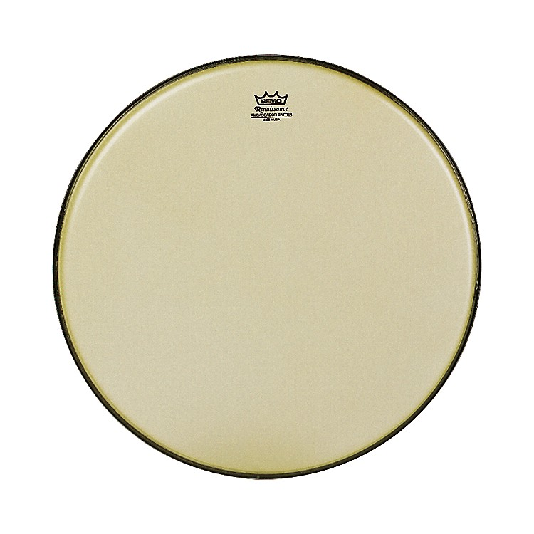 Remo Renaissance Ambassador Tom Batter  16 Inches