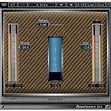 Waves Renaissance Axx Native/TDM/SG Software Download