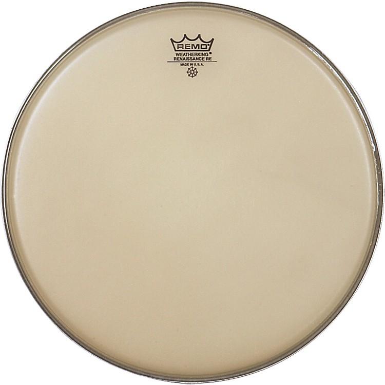 RemoRenaissance Emperor Bass Drum Heads24 Inch