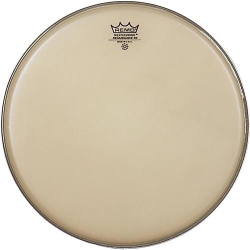 Remo Renaissance Emperor Bass Drum Heads 32 in.