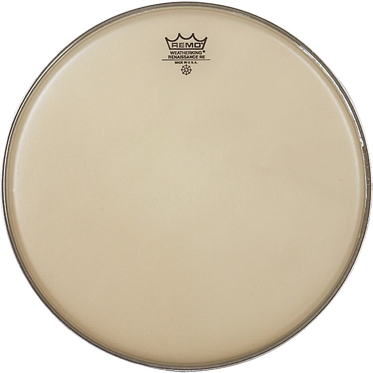 Remo Renaissance Emperor Snare Batter  10 Inches