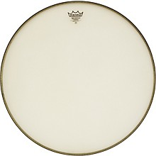 "Remo Renaissance Hazy Timpani Drum Heads renaissance, hazy 30-8/16"""