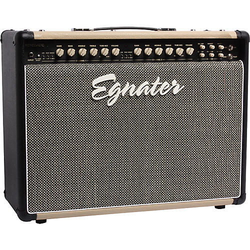 egnater renegade 112 65w 1x12 tube guitar combo amp black beige musician 39 s friend