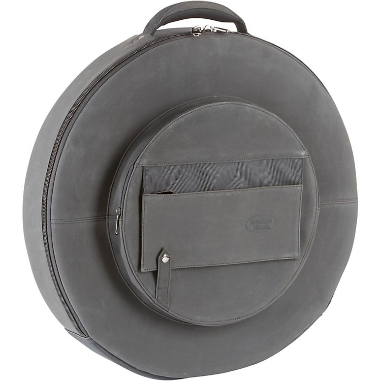 Reunion Blues Renegade Series Cymbal Bag Charcoal 22 Inch