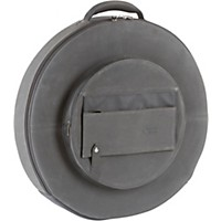 Renegade Series Cymbal Bag Charcoal 22 in.